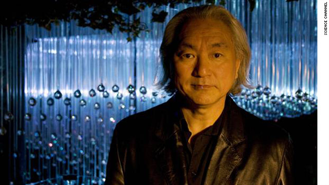 "Dr. Michio Kaku hosts ""Sci Fi Science"" and futuristic-tech segments during ""Firefly"" on the Science Channel."