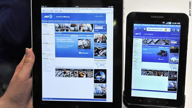 Apple Samsung: dejar de robar ideas