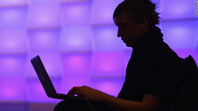 Hackers are often portrayed as anarchists or criminals, but many hacker gatherings seek to be a force for good.