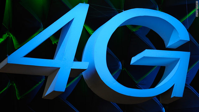 AT&T plans to release 20 devices with 4G, starting with HSPA+ phones in the next few months.