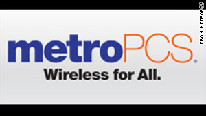 Will MetroPCS's new 4G plans broaden the mobile divide? - CNN com