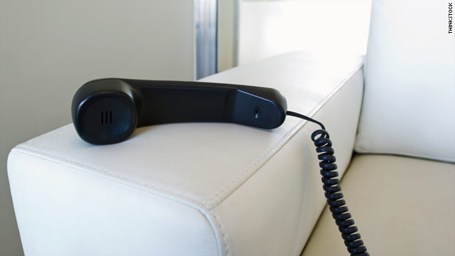 South Dakota has the highest rate of landline-only households in the U.S., according to a new study.