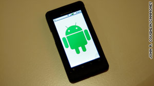 Security researchers discovered a flaw in Android phones that allows hackers to access personal information.