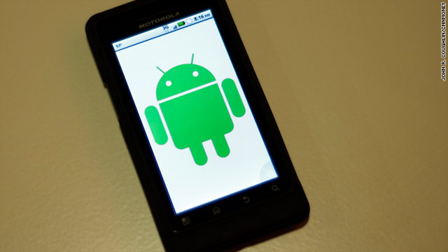 Even Though More Iphone Users Engage In Data Dependent Mobile Activities Android Still