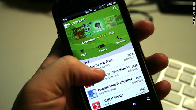 Vendors such as Samsung, HTC, LG and Motorola acted as catalysts for the growth of Android-based products.