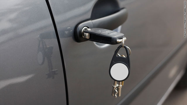 Security expert Don Bailey says the same hack he uses to unlock cars could hit power and water systems.