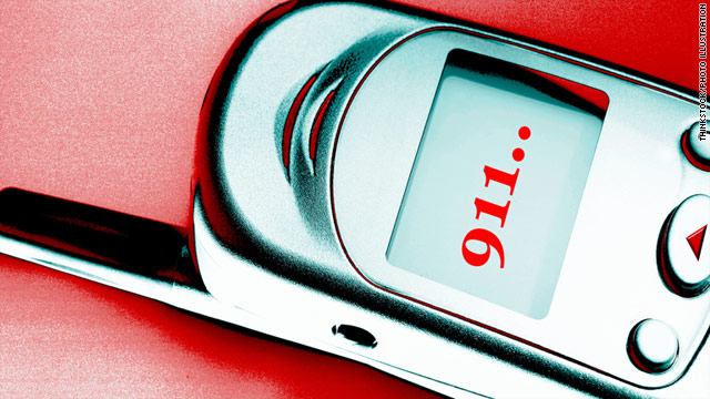 The FCC wants Americans to be able to send texts, videos, photos and location data to 911.