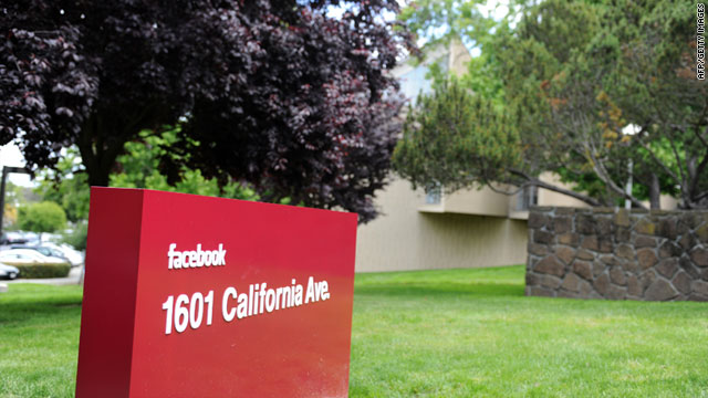 Facebook, host to the world's largest social network, is outgrowing its idyllic Palo Alto, California, campus.
