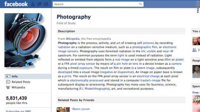 Facebook has wanted to redesign Facebook Pages ever since it launched the profile redesign.