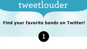 For a free app, TweetLouder is a pretty sweet deal.