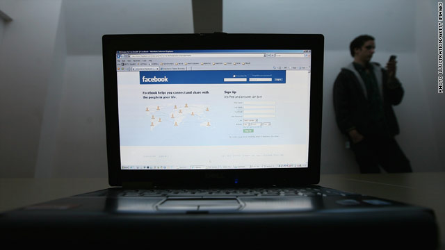 Facebook says it's working to fix a glitch after some users began getting e-mail notifications for settings they had turned off.