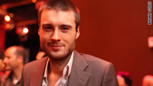 Mashable's Pete Cashmore says Facebook surveys provide intriguing insights into our online behaviors.