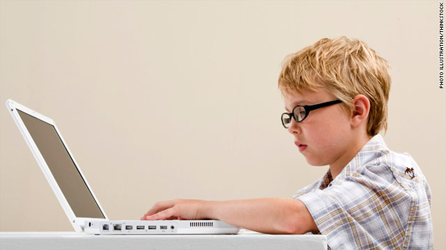 About 7.5 million children younger than age 13 have Facebook accounts. Are you terrified yet?