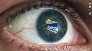 "A German privacy commissioner has ordered websites to stop using Facebook's ""like"" button."