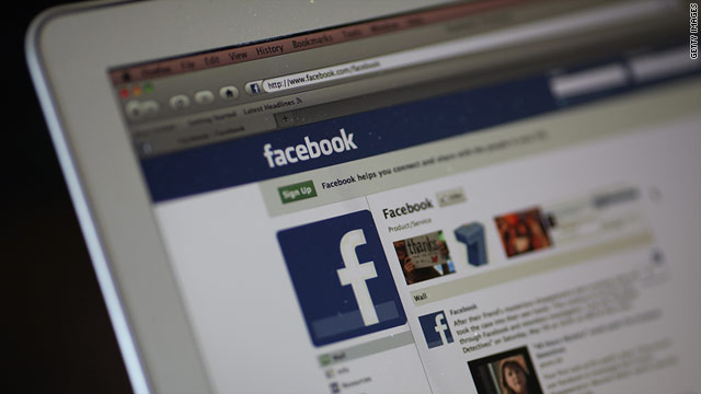 Facebook made changes to its privacy settings on Tuesday, making it easier to choose who sees posts.