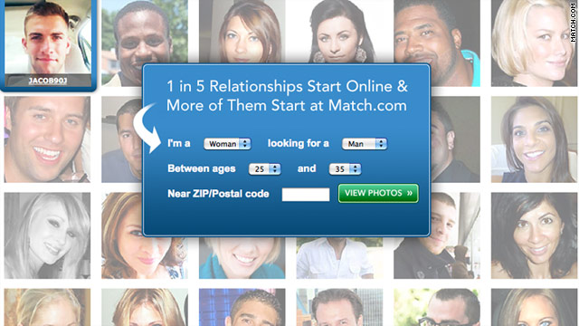 What dating sites say about society