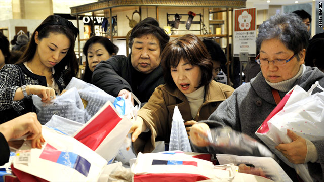 Strenght in numbers: Group buying online looks set to grow in 2011.