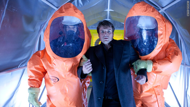 """Castle"" star Nathan Fillion told EW he'd love to buy the rights to his former series, ""Firefly."" Fans have taken it from there."