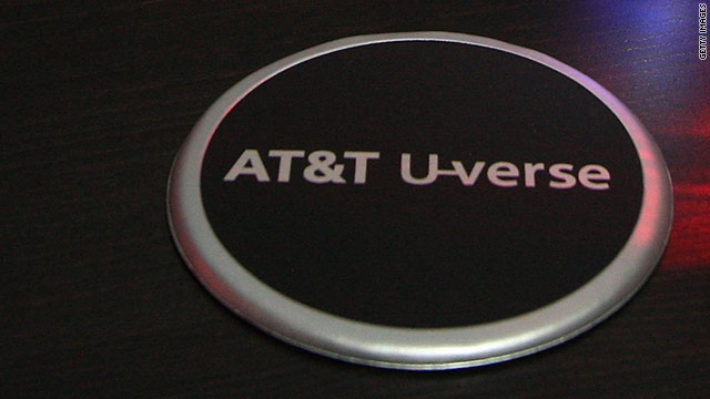 AT&T says that currently only a small percentage of users -- around 2% -- use this much data a month.