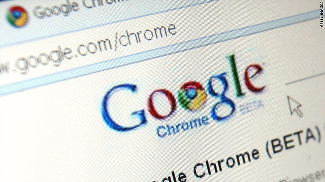 """Instead of """"Do Not Track,"""" Google says it offers a plug-in for Chrome called """"Keep My Opt-Outs."""""""