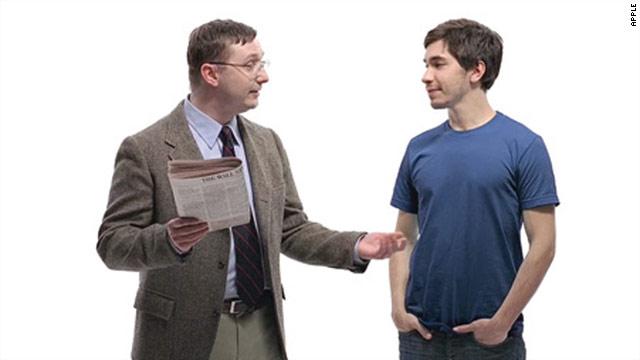 Nothing sets off a debate among CNN.com Tech users like a report about Macs vs. PCs.