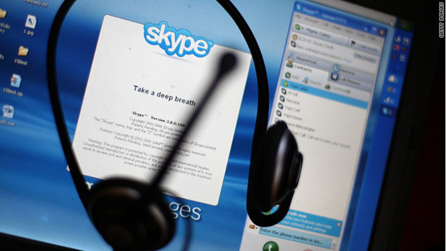 Microsoft is buying Skype for $8.5 billion, but it was almost Google who owned the company.