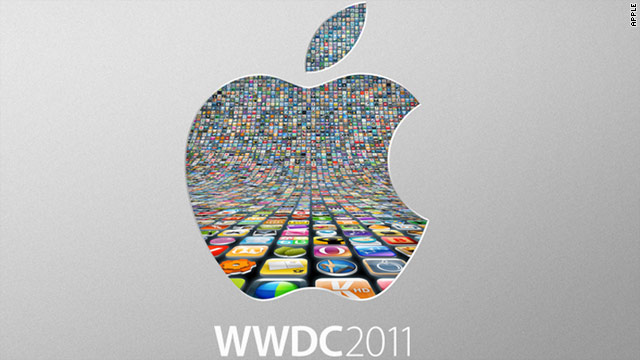 Steve Jobs will share more details at a software developers' conference to be held next week.