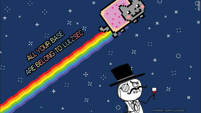 After 50 days of hacking into websites, Lulzsec says it will stop its cyber exploits.