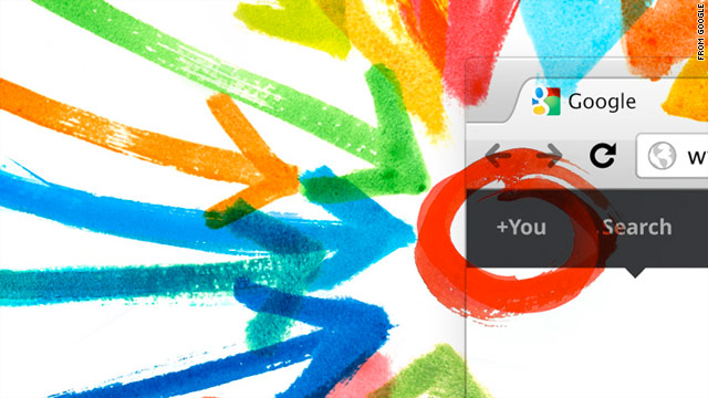 Accessible now by invite only, Google+ is the search engine's answer to Facebook.