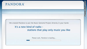 Internet radio service Pandora went public in June as part of a deluge of tech IPOs.
