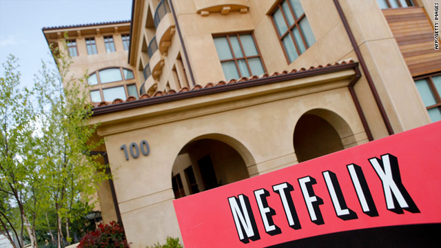 Netflix has been barraged with thousands of messages from angry customers over its price hikes.