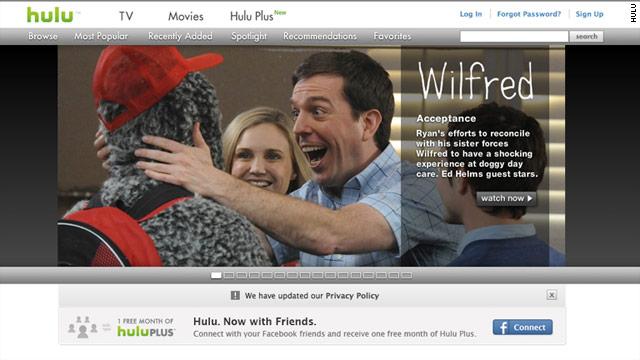 Yahoo quiere comprar Hulu