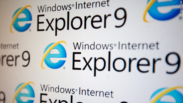 A survey last week that suggested Internet Explorer users have lower IQs than other Web users appears to be a hoax.