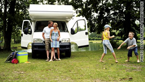 Is an RV right for you?