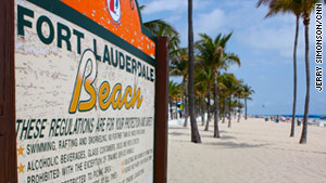 Insider's guide to Fort Lauderdale