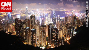 Exploring Hong Kong's rich duality