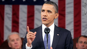 Obama: U.S. infrastructure has 'slipped'