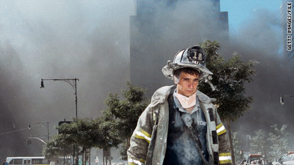 Is the U.S. safer today than before 9/11?