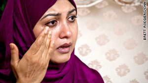 A Muslim family's 9/11 loss and pain