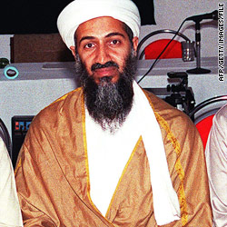 Al Qaeda, in Web message, confirms bin Laden's death