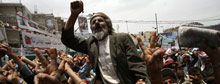 Yemenis condemn protester deaths
