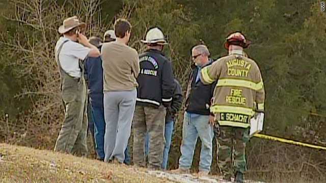 FAA: Two killed in midair collision in Virginia