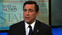Issa's oversight objectives in the 112th congress