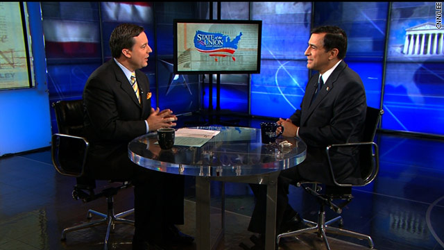 GOPer calls Obama administration 'corrupt'
