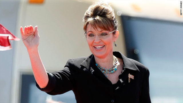 Palin 2012: can she win or can't she?