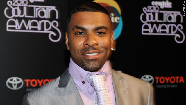 Singer Ginuwine to rep Adult Chocolate Milk