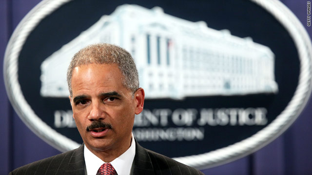 Holder vows to keep fighting for terror trials in civilian courts