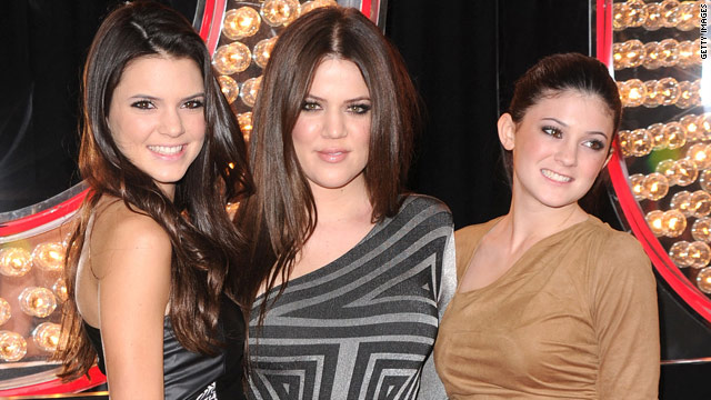 Kylie and Kendall: Growing up Kardashian