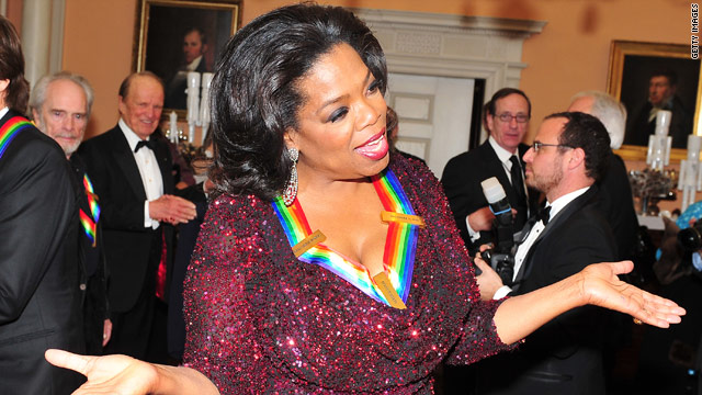 Oprah's OWN debuts to mostly positive reviews