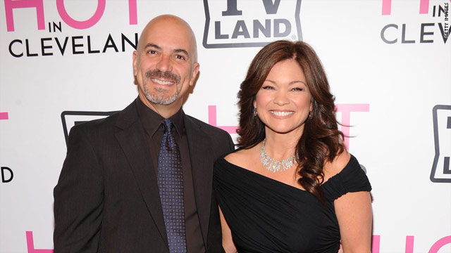 New Year's weddings: Valerie Bertinelli, Shania Twain